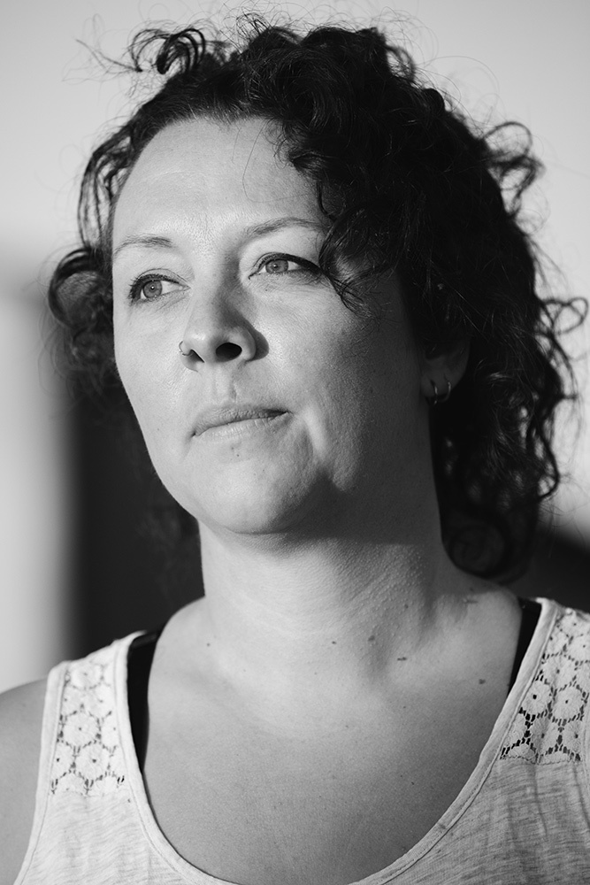 Mélanie Guérin