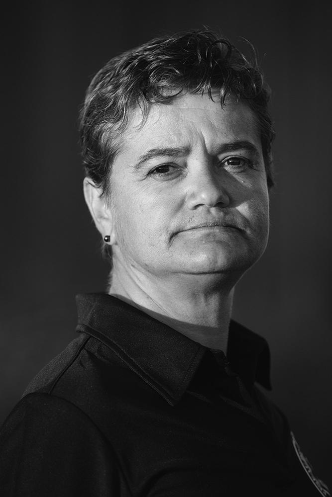 Marie-France Guérin